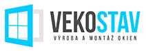 Plastové a hliníkové okná, servis okien | VEKOSTAV s.r.o. | Košice