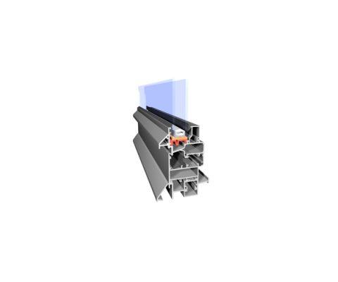 Hliníkový profil Econoline