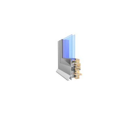 Hliníkový profil Imperial